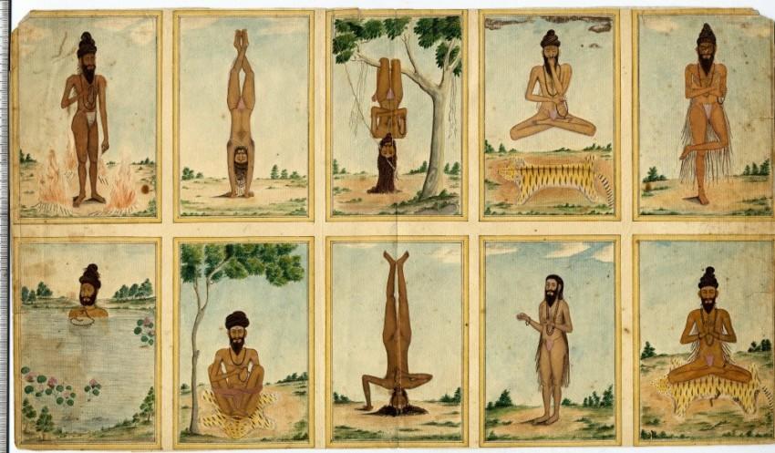 yoga, glücklich, glückliches leben, was ist yoga wirklich, was bringt yoga, mythen yoga, kristin reinbach, the club of happy lifepreneurs