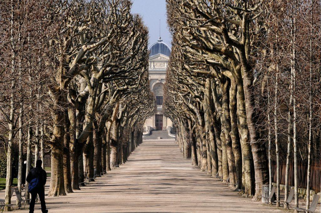 zu sich laufen, laufen, laufen gehen, Paris, Eiffelturm, Shannon Kaiser, seinen Weg finden, seinem Herz folgen