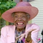 Maya Angelou, inspirierend, zitate, motivierend, macht mut, The Lifpereneurs' Club, zeitlos