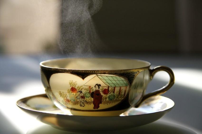 Tea, Tea Time, Ritual, Aufmerksamkeit, sich besser konzentrieren, Leo Babauta, meditation, meditieren