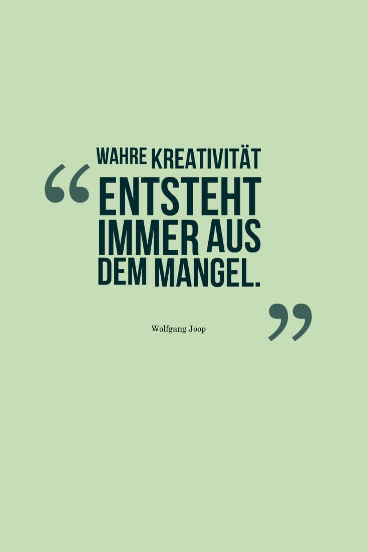 11 Inspirierende Mini Poster Um Mehr Kreativität Zu Wagen